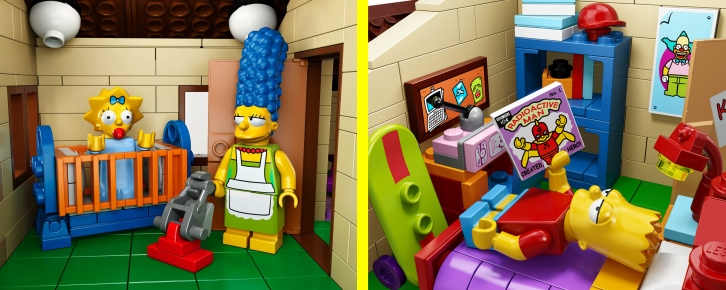 LEGO_LosSimpsons